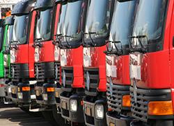 Quais os acessórios obrigatórios no caminhão?