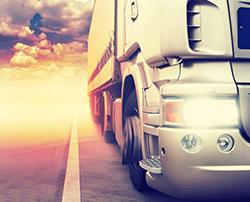 Tipos de lanterna de caminhão