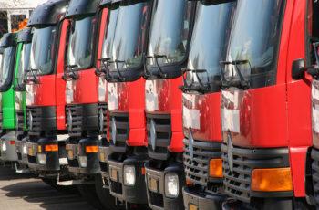 Saiba mais sobre a função do para-choque do caminhão