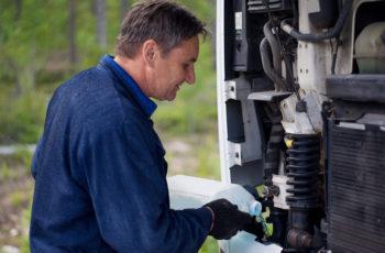 Sinais de que seu caminhão precisa de manutenção