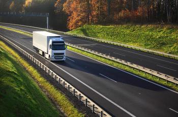 A importância do Rodoar para caminhões