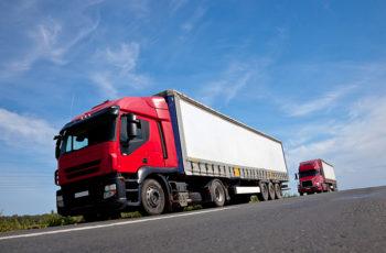 Fluido de arrefecimento do caminhão: saiba mais sobre o seu uso